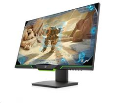 HP 27xq, 27.0 TN, 2560x1440, 1000:1, 1ms, 350cd, DP/HDMI, 2y