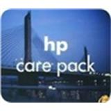 HP 3 year Care Pack HP OfficeJet Pro Standard Exchange, HW Support, 3 year