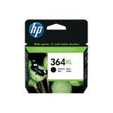 HP 364XL Black Ink Cartridge /550str/