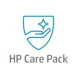 HP 3y Nbd Ons Optl CSR DT/WS Only HW SVC