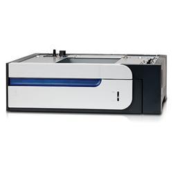 HP 500 Sheet Heavy Media Paper Tray Optional tray 3