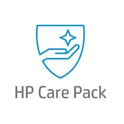 HP CarePack - Oprava u zákazníka nasledujúci pracovný den, 3 roky