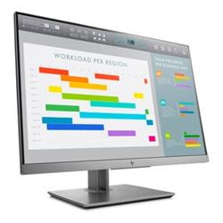 HP EliteDisplay E243i, 24.0 IPS, 1920x1200, 1000:1, 5ms, 300cd, VGA/DP/HDMI, 3-3-3, pivot