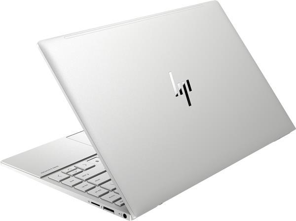 HP ENVY 13-ba1001nc, i5-1135G7, 13.3 FHD, Iris Xe, 16GB, SSD 1TB, W10, 2-2-2, Silver