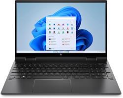 HP ENVY x360 15-ed1003nc, i7-1165G7, 15.6 FHD/Touch, MX450/2GB, 16GB, SSD 1TB, W10, 2-2-2, Black