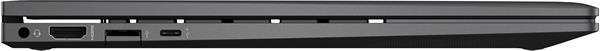 HP ENVY x360 15-ee0000nc, Ryzen 5 4500U, 15.6 FHD/Touch, UMA, 8GB, SSD 512GB, W10, 2-2-2, Black