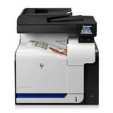 HP LJ Pro 500 Color MFP M570dn