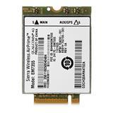 HP lt4112 LTE/HSPA + W10 WWAN