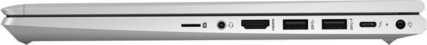 HP ProBook 640 G8, i5-1135G7, 14.0 FHD, Iris Xe, 8GB, SSD 256GB, W10Pro, 3-3-0