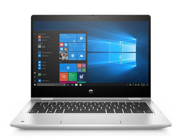HP ProBook x360 435 G7, Ryzen 5 4500U, 13.3 FHD/Touch, UMA, 8GB, SSD 256GB, W10Pro, 1-1-0