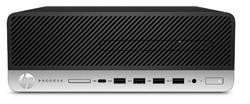 HP ProDesk 600 G3 SFF, i7-7700, 8GB, SSD 256GB, DVDRW, W10Pro, 3Y
