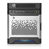 HP ProLiant MicroServer G8 i3-3240 4GB-U B120i/ZM 1TB SATA 200W PS DVDRW Server