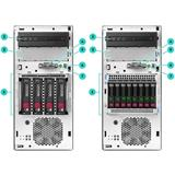 HP ProLiant ML30 G10 E-2124 1P 8GB-U S100i 4LFF NHP 2x1Gb 350W PS Server