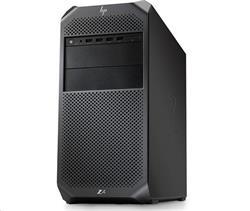 HP Z4 G4, Xeon W-2225, P2200/5GB, 32GB, SSD 512GB, DVDRW , W10Pro, 3-3-3
