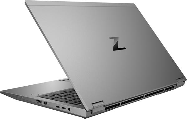 HP Zbook Fury 15 G7, i7-10750H, 15.6 FHD, T1000/4GB, 16GB, SSD 512GB, W10Pro, 3-3-0