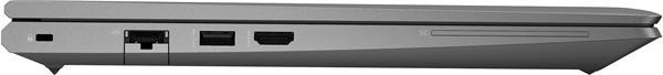 HP Zbook Power 15 G7, i7-10750H, 15.6 FHD, T1000/4GB, 16GB, SSD 512GB, W10Pro, 3-3-0
