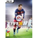 Hra k PC FIFA 16