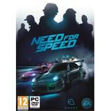 Hra k PC Need for Speed 2016