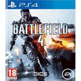 Hra k PS4 Battlefield 4