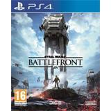Hra k PS4 Star Wars Battlefront