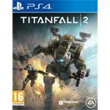 Hra k PS4 Titanfall 2