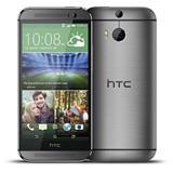 HTC One M8 Gun Metal Grey