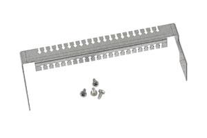 MOELLER / EATON vyväzovaci lišta pre rozvádzače NTS, šedá