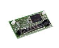 Lexmark W840 BAR CODE CARD