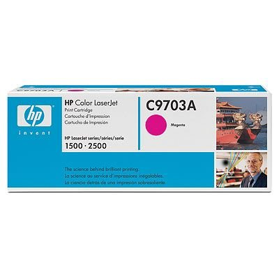 HP toner, Magenta CLJ1500, CLJ2500 (5.000pages)