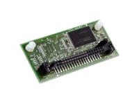 Lexmark T430 BAR CODE CARD