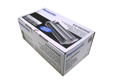 Panasonic KX-FAD93E valcova jednotka pre KX-MB263/ MB773/ MB783 (6 000 stran)