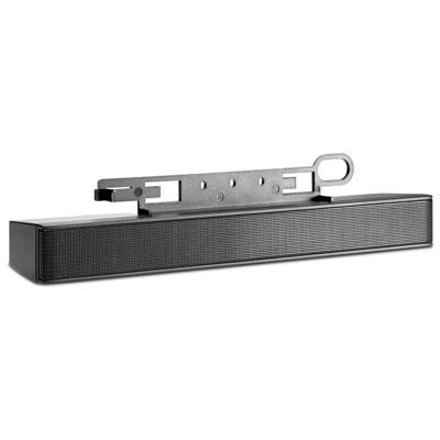 Audiopanel pro displeje HP