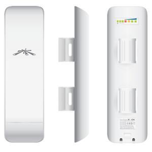Ubiquiti NanoStation M5 MiMo - outdoor 5Ghz klient vč. 2 x 16dBi antény