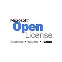 Project Pro - Lic/SA OLV NL 1Y AqY1 AP w1Project Server CAL Com