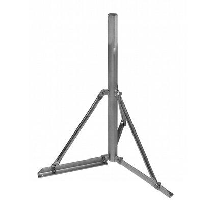 CSAT ST700, stojan - kovová trojnožka, výška 70cm