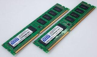DDR 3 ............. 2 GB . 1333MHz . CL9 .......... GOODRAM