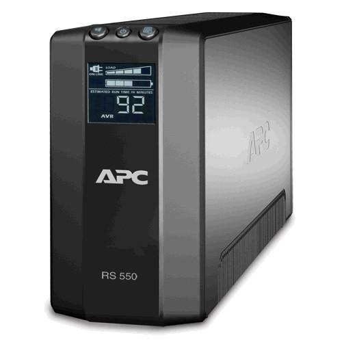 APC Back-UPS Pro 550VA