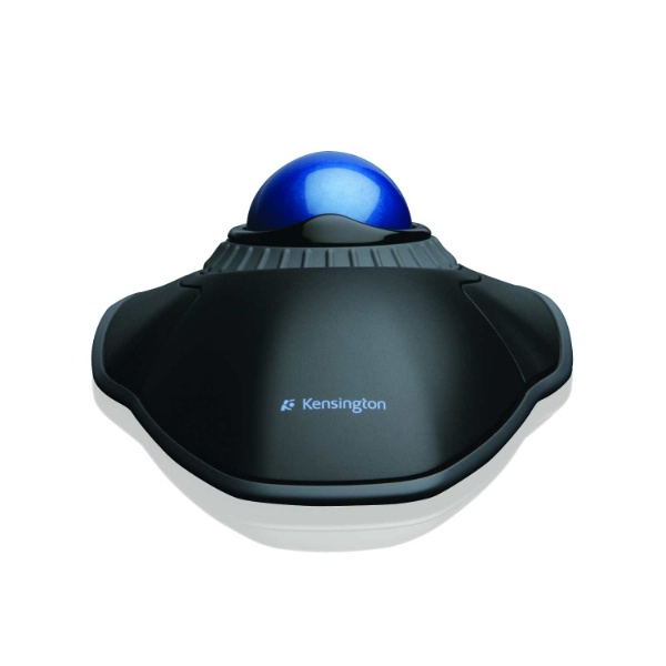 Kensington Orbit™ Trackball with Scroll Ring