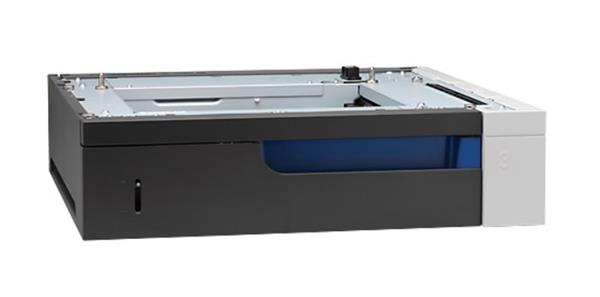 HP Color LaserJet CP5225 HP 500-sheet paper feeder