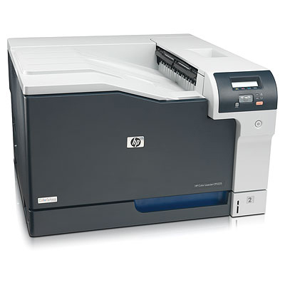 HP Color LaserJet CP5225dn Printer A3