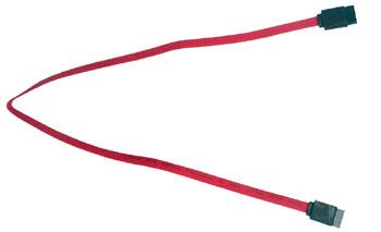 SATA dátový kábel 50cm