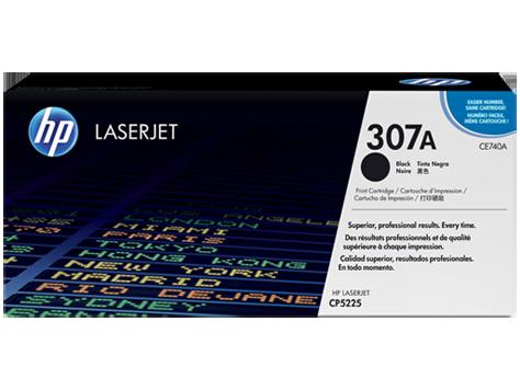 CE740A HP toner čierny pre LaserJet CP5220 /7000str/