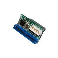 Redukcia zo SATA zariadení na IDE pripojenie (S-250)