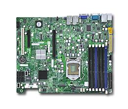 Supermicro MB Core i7 X8SI6-F i3420 IG 2xGLAN RAID