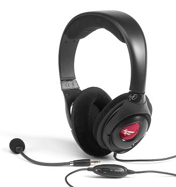 Creative HS-800 Fatality Gaming Headset