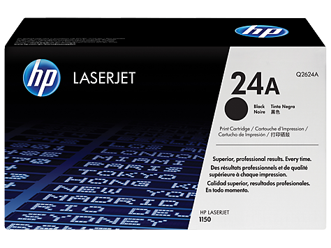 HP Toner Cartridge for HP LaserJet 1150 (appx. 2500 pages)