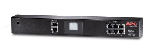 NetBotz Rack Sensor Pod 150