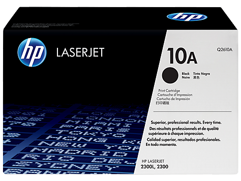 HP Toner Cartridge for HP LaserJet 2300 (appx. 6000 pages)