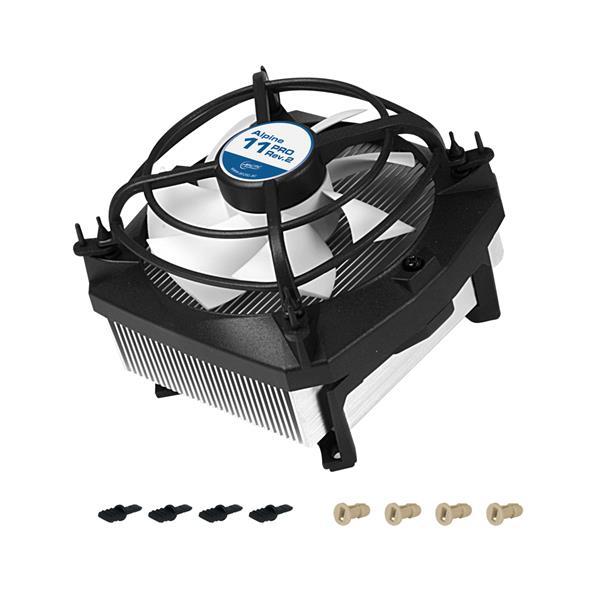 Chladič ARCTIC Alpine 11 Pro, socket Intel 1150, 1151, 1155, 1156, 775