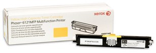 Xerox Phaser 6121 MFP Yellow High capacity toner (2 500 pages)